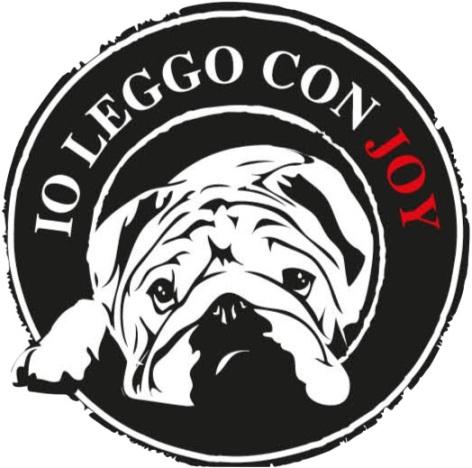 logo Ioleggoconjoy